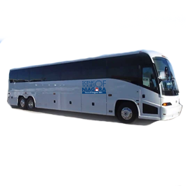 Deluxe Touring Coaches
